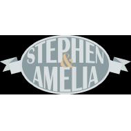 Stephen & Amelia